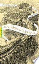 couverture La Passe-miroir (Livre 2) - Les Disparus du Clairdelune