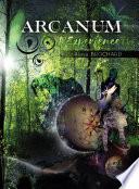 couverture Arcanum