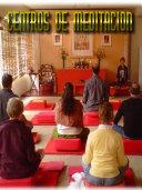 CENTROS DE MEDITACIÓN