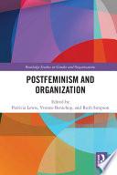 Postfeminism and Organization