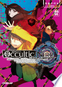 Occultic;Nine2 -オカルティック・ナイン-