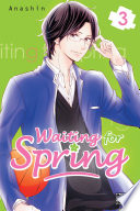 couverture Waiting for spring T03
