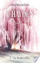couverture L'Hayden