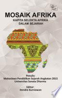 Mosaik afrika