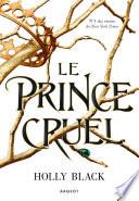 couverture Le prince cruel