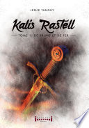 couverture Kalis Rastell - Tome 1