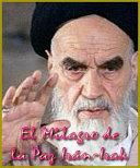 MILAGRO DE LA PAZ IRÁN-IRAK