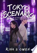 couverture Tokyo Scenario