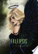 couverture Ekleipsis, tome 2