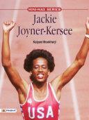 JACKIE JOYNER-KERSEE—TRACKAND FIELD