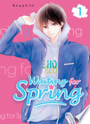 couverture Waiting for Spring T01