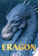 couverture Eragon, Tome 01