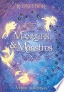 couverture Masques et Monstres