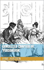 Cancelled Chapter of 'Persuasion'