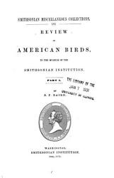 Review of American Birds PDF