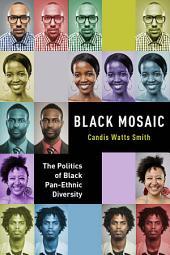 Black Mosaic: The Politics of Black Pan-Ethnic Diversity