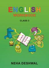 English Grammar Workbook Class - 3