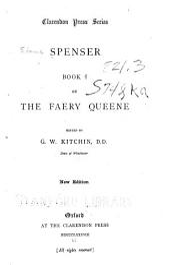 The Faery Queene: Book 2