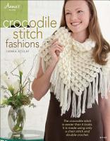 Crocodile Stitch Fashions PDF