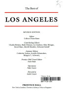 The Best of Los Angeles PDF