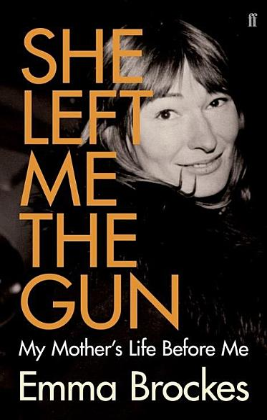 Download She Left Me the Gun Book