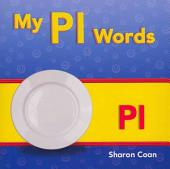 My Pl Words