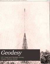 Geodesy: the transcontinental triangulation and the American arc of the parallel