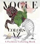 Vogue Colors a to Z