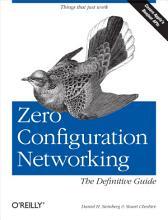 Zero Configuration Networking PDF