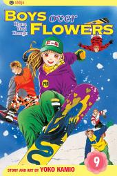 Boys Over Flowers: Volume 9