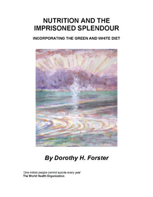 Nutrition and the Imprisoned Splendour PDF