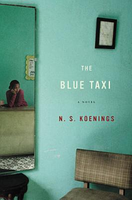 The Blue Taxi