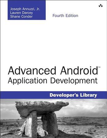 Advanced Android Application Development PDF