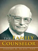 The Family Counselor PDF