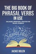 The Big Book of Phrasal Verbs in Use