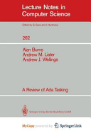 A Review of ADA Tasking PDF