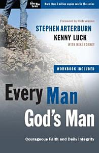 Every Man  God s Man Book