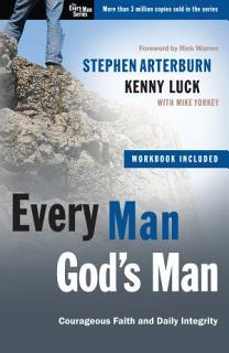 Every Man  God s Man Book