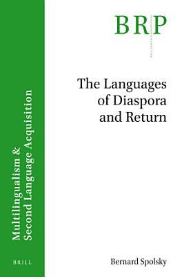 The Languages of Diaspora and Return