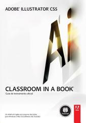 Adobe Illustrator CS5: Classroom in a Book
