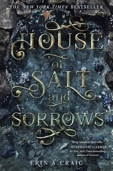 Download House of Salt and Sorrows Book
