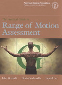 Download The Practical Guide to Range of Motion Assessment Book