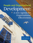 People and Organisational Development