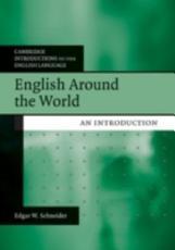 English Around the World PDF