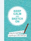 365 Days of Sketching