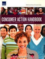 The Consumer Action Handbook
