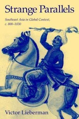 Strange Parallels  Volume 1  Integration on the Mainland PDF