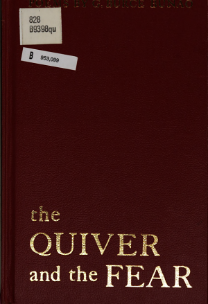 The Quiver and the Fear PDF