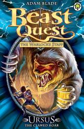 Ursus the Clawed Roar: Book 1