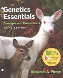 Genetic Essentials PDF